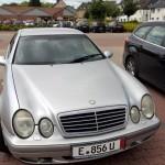 Die Geschichte von einem Mercedes, den keiner haben will