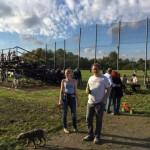 Peter Steckel wirft hin: Holzwickeder Joboxers vor dem Aus