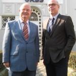"""UKBS-Geschäftsführer sieht """"Renaissance  der kommunalen Wohnungswirtschaft"""""""