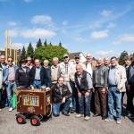 Starke Woche für MGV Eintracht Hengsen: Vatertagswanderung und Muttertagsmatinee