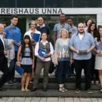 32 Menschen eingebürgert im Kreis Unna
