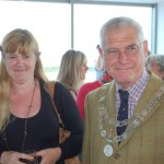 Erlebnisreiche Städtepartnerschaftsreise nach Weymouth & Portland