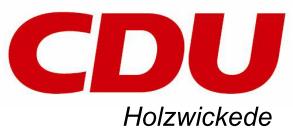 CDU lädt zum Primeurfest ein