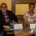 Aktivkreis Holzwickede diskutiert mit Spitzenkandidaten