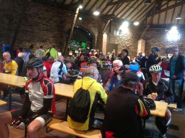 Foto1 Radtouristen