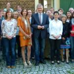 """""""Go-In""""-Schulen für Zuwanderungskinder: Fortbildung für Lehrkräfte"""