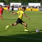 A-Junioren des BVB spielen weiter im Montanhydraulik-Stadion