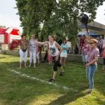 Der Berg ruft: 1. Haarstrangfest mit Hengser Highland Games ein Volltreffer