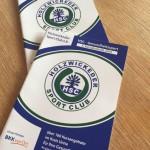 Gesundheitssport: Kurstart mit neuem Verein und neuen Angeboten
