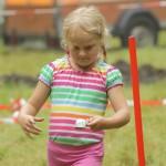 Spiel, Spaß und Spannung beim Traditionsbiwak des Jugendrotkreuzes