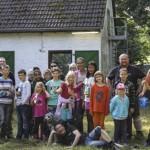 Noch Plätze frei im Biwak des Jugendrotkreuzes
