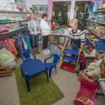 Dauerhafte Lösung gefunden: Sozialkaufhaus Kaufnett zieht in Getränkemarkt nebenan
