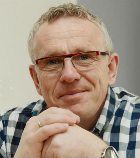 Michael Klimziak (Foto: SPD)
