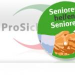Seniorenberater informieren zum Thema Einbruchschutz