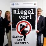 Heike Redlin neue Leiterin des Kommissariats Kriminalprävention und Opferschutz