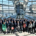 Plenardebatte im Bundestag: Entlastung bei Sozialkosten zugesagt