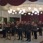 Holzwickeder Jagdhornbläser feiern 25-jähriges Bestehen ohne Nachwuchssorgen