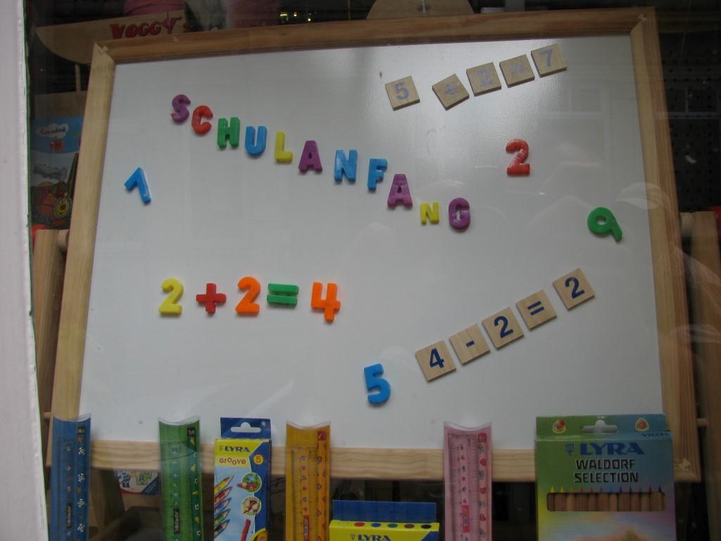 Die Gemeinde hat die Erziehungsberechtihten der schulpflichtig werdenden Kinder angeschrieben. (www.ml-media.martinlietz.de_pixelio.de)