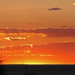 Freundeskreis-Vortrag: Namibia - das Paradies Afrikas