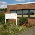 Karl-Brauckmann-Schule: Einbrecher hebeln Notausgang auf