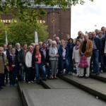 CDU-Bürgerfahrt: Sonniges Amsterdam zu Fuß und auf dem Wasser erkundet