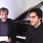Literarischer Klavierabend: Cantaton Theater sorgt für französische Verhältnisse