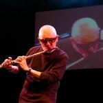WeltMusik-MusikWelt auf Haus Opherdicke: Mit der Querflöte durch Tibet