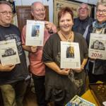 Historischer Verein mit Resonanz am Tag des offenen Denkmals zufrieden