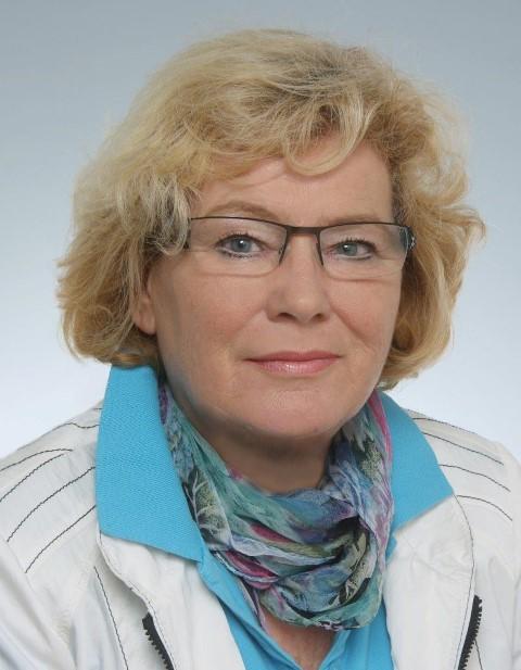 Dr. Petra Winzer-Milo, Sachgebietsleiterin Kinder- und Jugendgesundheit. (Foto: privat)
