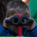 Kinder jubeln: Der neue Spielplatz Kantstraße ist eröffnet