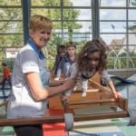 HSC-Spielfest bringt Kinder in Bewegung