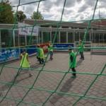 Abwechslungsreiches Programm für Jugendliche im Treffpunkt Villa