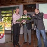 Holzwickede bekommt eine Bürgermeisterin: Klarer Wahlsieg für Ulrike Drossel
