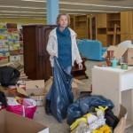 Sozialkaufhaus kaufnett: Diakonie bittet um Sachspenden für Flüchtlinge