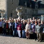 Freundeskreis-Kulturreise unter dem Thema Jugendstil führte nach Nancy