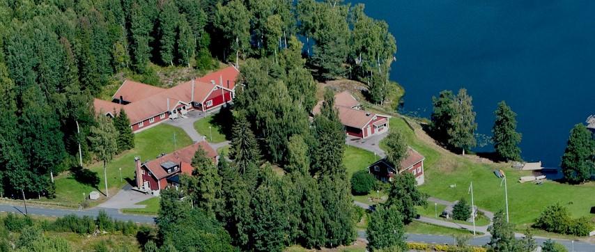 Reiseziel der Ev. Jugend: das Haus Schweden. (Foto: Ev. Jugend)