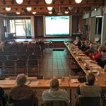 Bürgerblock fordert Verzicht: Ausschussvorsitzende zu gut bezahlt