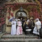 Buntes Festwochenende zum 50jährigen der Gemeinde geplant