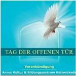 """Verein Annur lädt zum """"Tag der offenen Moschee"""""""