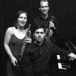 Kammermusik auf Haus Opherdicke: Werke von Strawinsky und Stockhausen