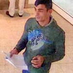 Polizei sucht Trickdieb mit Fahndungsfotos