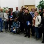 19 Neubürger im Kreis Unna begrüßt