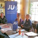 Junge Union arbeitet an Grundsatzprogramm