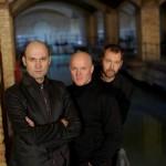 Weltmusik mit Trio Tango Transit auf Haus Opherdicke