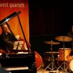 Weihnachts-Jazz mit Weltbürgern