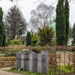 Leinenpflicht für Hunde auf dem Friedhof