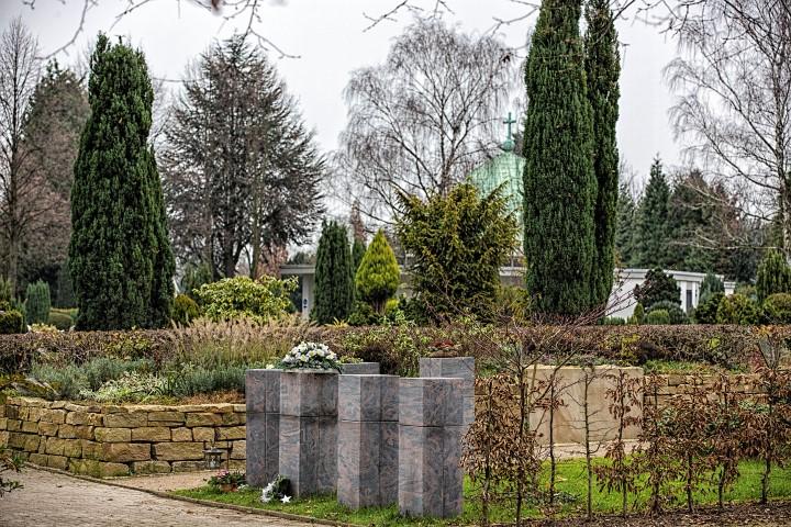 Die Friedhofsgebühren werden ab 1. Januar 2016 deutlich teurer. (Foto: Peter Gräber)