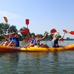 Rechtzeitig zum Jahreswechsel: Kreis bietet Ferien-Freizeiten für Jugendliche