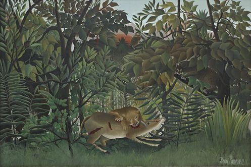 Rousseau II