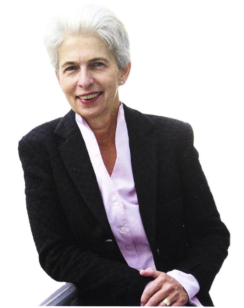 Beim Neujahrsempfang zu Gast: Dr. Marie-Agnes Strack-Zimmermann. (Foto: FDP)